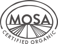 Mosa Certification Logo