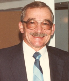 Norm Arns - Founder of PCI